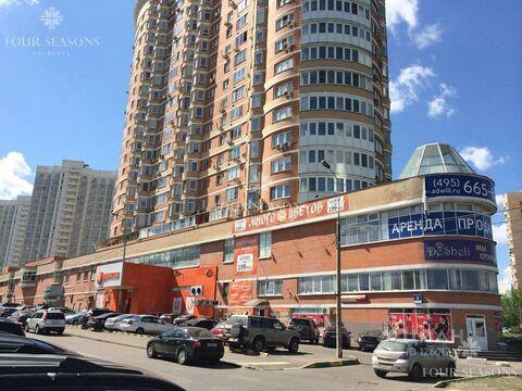 Торговая площадь в Москва Производственная ул, 2 (2990.0 м) - Фото 1