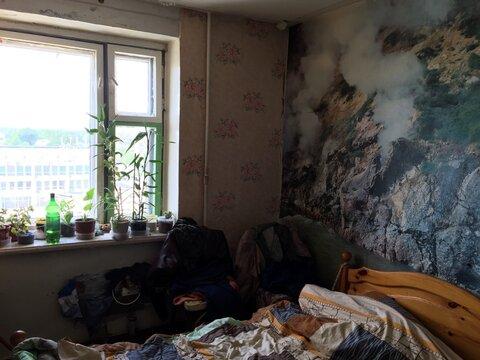 Продается 3-х комнатная квартира в центре г.Руза, Подмосковье - Фото 2