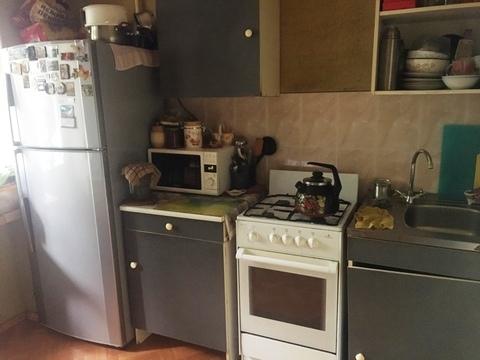 2-х ком квартира ул.план в г.Струнино общ.пл 48 кв.м. на 2/5 кирп.дома - Фото 3