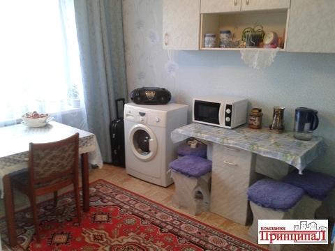 Однокомнатная с большой кухней - Фото 2