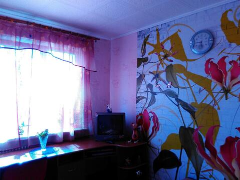 Четырёхкомнатная квартира, ул.Доваторцев - Фото 4