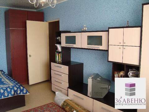 Продажа квартиры, Воронеж, Юлиса Янониса - Фото 2