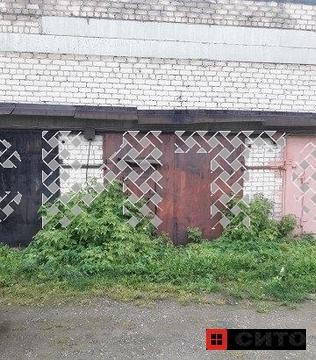 Продажа гаража, Череповец - Фото 2
