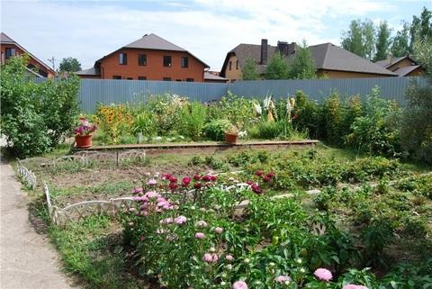 Дом в поселке Новая Сосновка - Фото 3