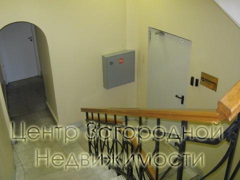 Сдается Офисное здание. , Москва г, улица Коровий Вал к1а - Фото 5