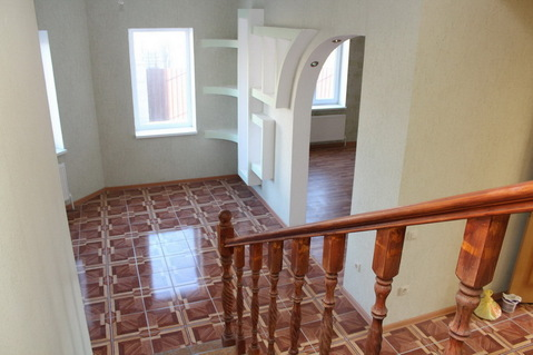 Предлагаю дом с центральными коммуникациями и дорогим ремонтом - Фото 4