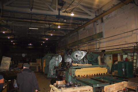 Сдам производственно-складскую площадь 5000 кв.м. - Фото 2