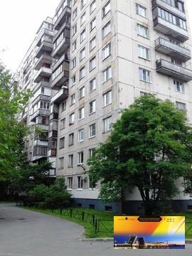 Квартира в Отличном месте на Тихорецком проспекте по Доступной цене - Фото 3