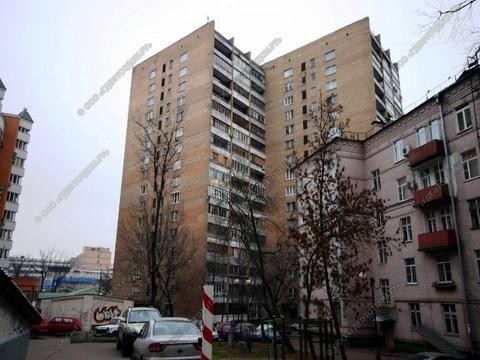 Продажа квартиры, м. Баррикадная, Ул. Зоологическая - Фото 4