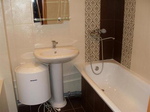 Улица Стаханова 8а; 2-комнатная квартира стоимостью 23000 в месяц . - Фото 5