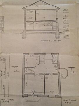 Кирпичный дом в Засосне - Фото 3