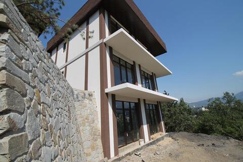 Продам новый дом в г.Алушта в районе Центральной набережной. - Фото 5