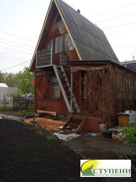 Продажа дома, Курган, СНТ Ясная поляна-2 - Фото 1