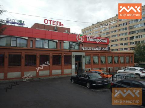 Сдается коммерческое помещение, Петергофское - Фото 2