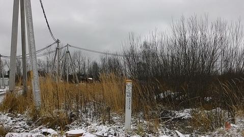 Продается земельный участок 12 соток в 15 км от Москвы - Фото 3