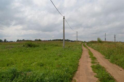 Продажа участка, Соловеново, Переславский район, Ул. Центральная - Фото 2