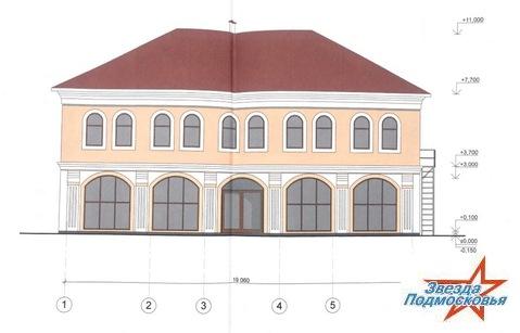 Продажа земли под строительство Магазина, в центре Дмитрова мкр. Марко - Фото 3