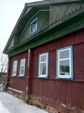 Дом 99 м2 в г. Кинешма, Ивановская обл. - Фото 2