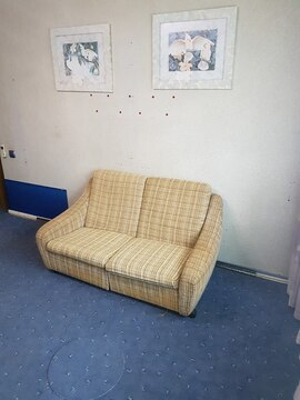 Продам 3х комнатную квартиру 55.3м. - Фото 2