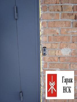 Сдам капитальный гараж на 2 машины, ГСК Авангард № 219, Терешковой 15б - Фото 2