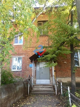 Комната в трехкомнатной квартире по адресу ул. Менделеева, д. 153 . - Фото 5