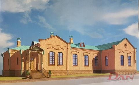 Коммерческая недвижимость, ул. Воровского, д.5 - Фото 1