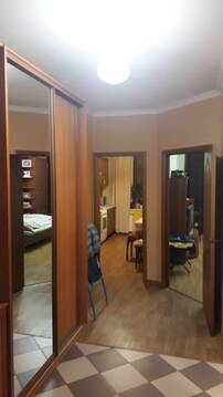 1-комнатная квартира, 49 кв.м, отличный дом с огороженной территорией - Фото 2