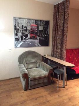 Аренда просторной квартиры-студии 29 кв.м - Фото 2