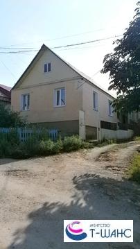 Продаю дом 100 кв м в районе Экономического института - Фото 1