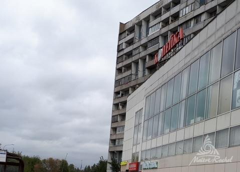 Аренда офис г. Москва, м. Улица Академика Янгеля, проезд. Харьковский, . - Фото 3