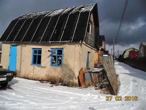 Кирпичная Дача г. Обнинск СНТ Электрон - Фото 3