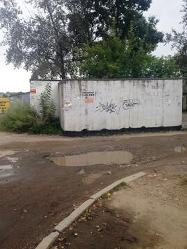 Продается земельный участок, г. Хабаровск, ул. Ворошилова, 15 - Фото 2