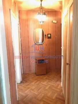 Продается 2-ая квартира в г.Лосино-Петровский, ул.Горького, д.17 - Фото 5