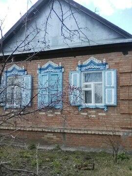 Продаётся дом в селе Шумейка - Фото 1