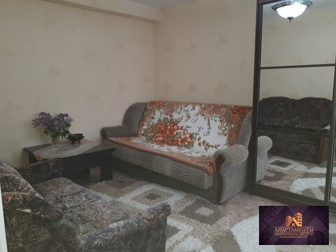 Продам 1-к квартиру с хорошим ремонтом в г. Протвино, 1,65 млн - Фото 1
