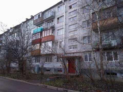 3 к.кв Коммунар - Фото 1