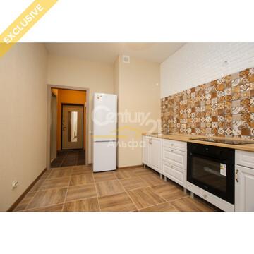 Продается 1 комнатная квартира комфорт класса - Фото 2