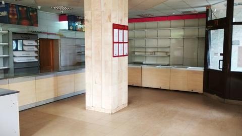 Продам торговую площадь 213,4 кв.м. Даниловская 12 - Фото 5