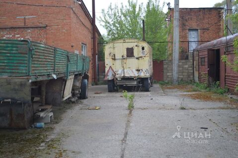 Продажа производственного помещения, Рузаевка, Рузаевский район, Улица . - Фото 1