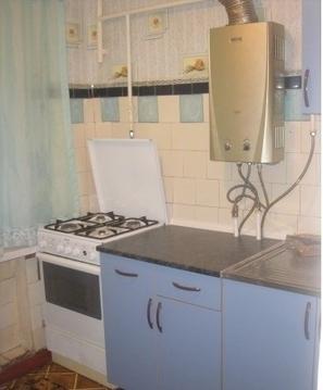 2-комнатная квартира с мебелью мкр. Черноречье - Фото 4