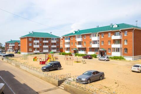 Продажа квартиры, Улан-Удэ, 140 микрорайон - Фото 2