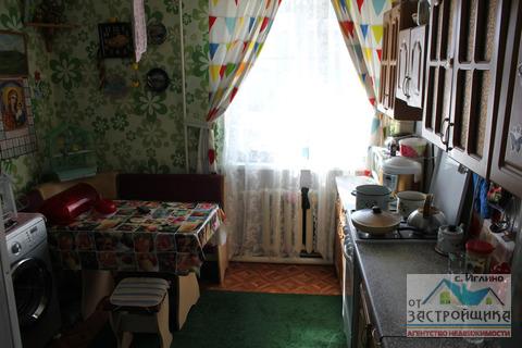 Продам 2-к квартиру, Иглино, улица Ленина - Фото 3