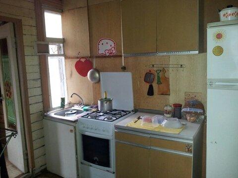 Сдам две комнаты в частном доме, посёлок Быково, улица Пограничная - Фото 3