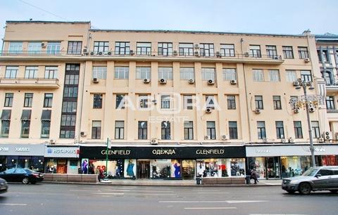 Продажа офиса, м. Тверская, Ул. Тверская - Фото 1