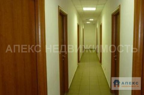 Аренда офиса 17 м2 м. Авиамоторная в бизнес-центре класса С в . - Фото 3
