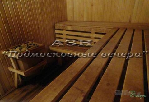 Волоколамское ш. 25 км от МКАД, Снегири, Коттедж 300 кв. м - Фото 5
