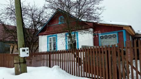 Кольчугино, Волочаевская ул. - Фото 1