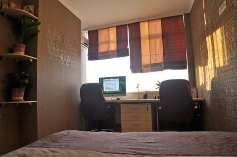 Квартира с дизайнерским ремонтом. ЖК Дуэт. Меблирована полностью - Фото 4