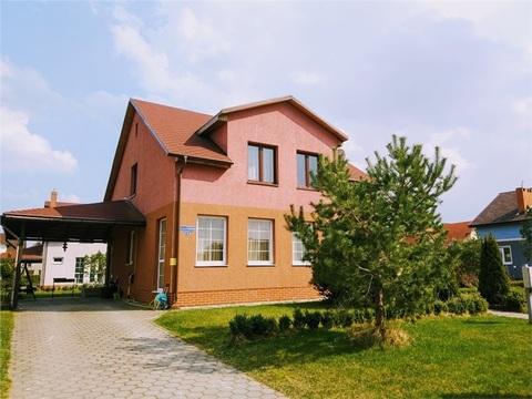 Дом в Заостровье, Пионерский курорт - Фото 1