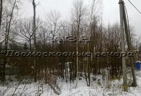 Минское ш. 33 км от МКАД, Сивково, Участок 12 сот. - Фото 2